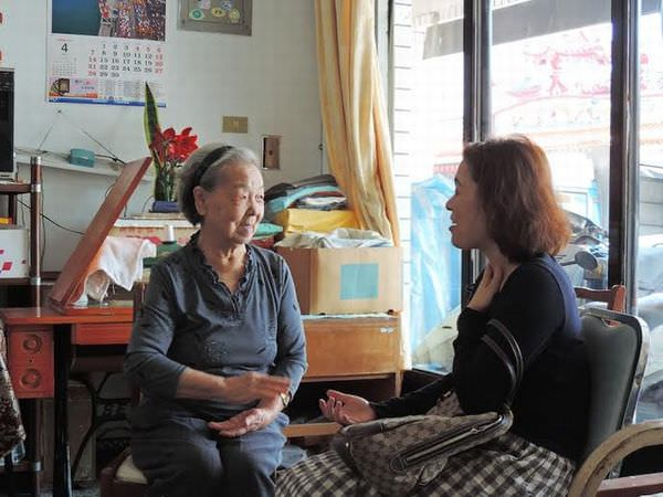【影評】《灣生回家》Wansei Back Home 當日本歐吉桑輕輕唱起台灣雨夜花