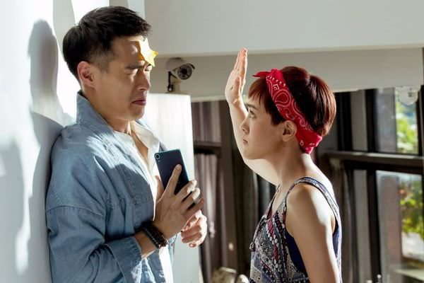 【影評】《大尾鱸鰻2》寶傑關於台灣強棒賀歲片,你怎麼看?!