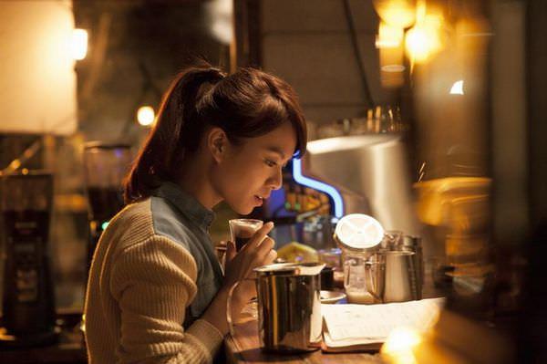 【等一個人咖啡】之三:商業片的作者論