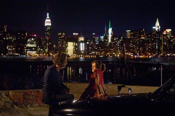 【影評】《曼哈頓戀習曲》