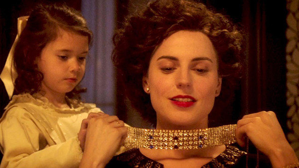 【影評】 《名畫的控訴》Woman in Gold