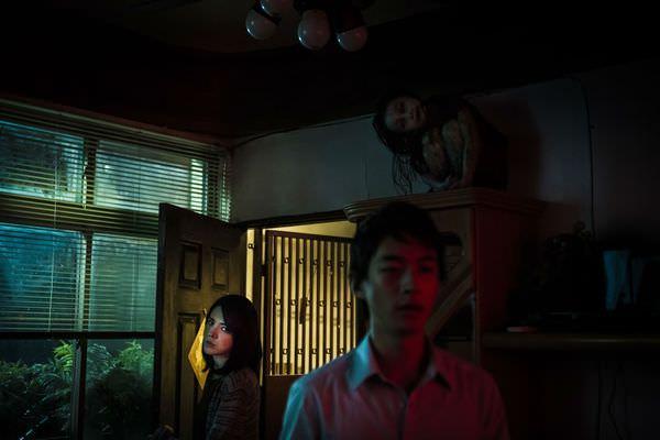 【影評】《紅衣小女孩》那許瑋甯不就是台灣妮可基嫚!?