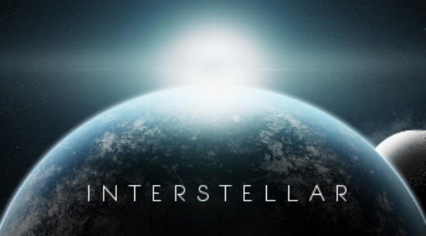 【影評】《星際效應》之二 Interstellar