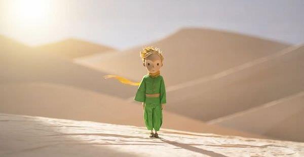 【影評】《小王子》Little Prince 召喚靈魂曾有過的純粹部分