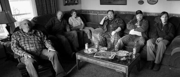 【內布拉斯加】當代家庭寓言