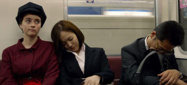 【影評】《東京未婚妻》Tokyo Fiancée 艾蜜莉的哈日異想世界