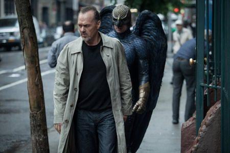 【影評】《鳥人》Birdman