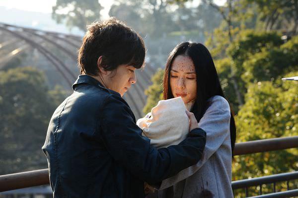 【影評】《寄生獸:完結篇》深津一定會是一個好媽媽