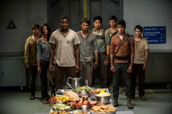 【影評】《移動迷宮:焦土試煉》Maze Runner:Scorch Trials 反世代剝削高潮電影