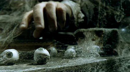 【沙漏療養院】電影的視覺哲學