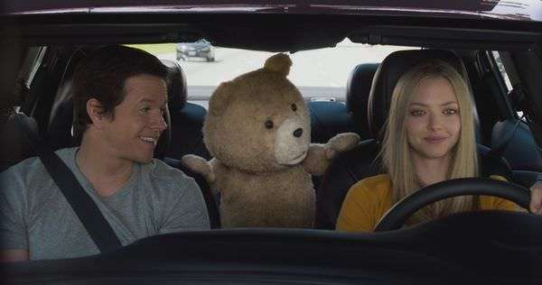 【影評】《熊麻吉2》(Ted2)