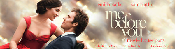 【影評】《我就要你好好的》浪漫愛情電影裡的微言大義