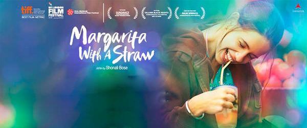 【影評】《乾吧!我的彩虹人生》(Margarita, with a straw)人生無障礙、電影無障礙