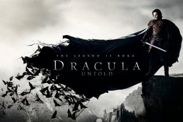 【影評】《德古拉:永咒傳奇》Dracula: Untold