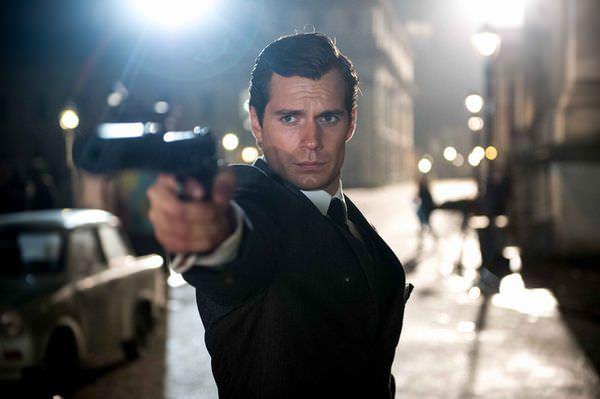 【影評】《紳士密令》The Man from U.N.C.L.E. 開戰前的優雅出招