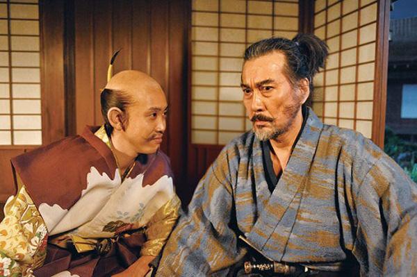 【清須會議】可愛的歷史課