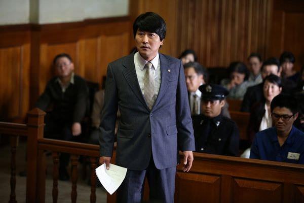 【影評】正義辯護人 The Attorney 변호인