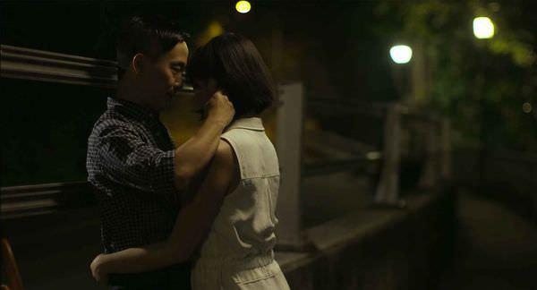 【影評】《晚五朝九》(Five to Nine)當無常的激情遇上無解的戀情