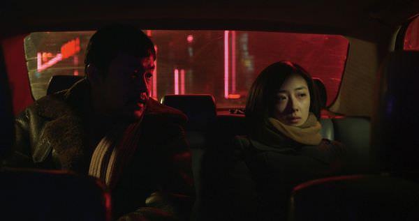 【影評】桂綸鎂的《白日焰火》
