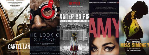 【獎】2016第88屆奧斯卡入圍暨得獎名單  The 88th Academy Award  Nominations
