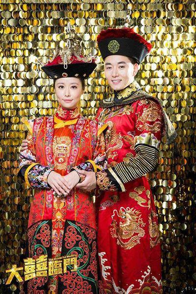 【影評】《大囍臨門》The Wonderful Wedding