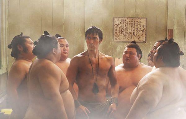 【羅馬浴場2】東西合璧的史詩型喜劇
