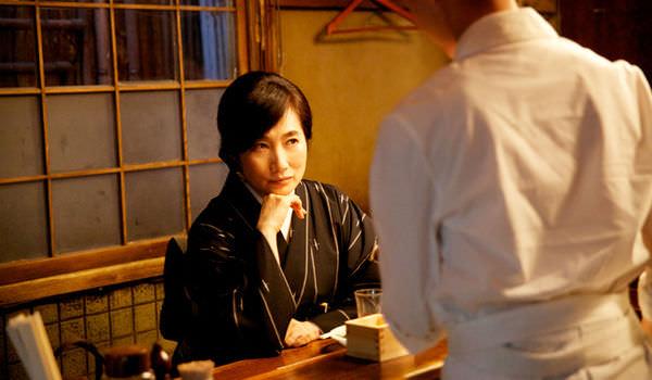 【影評】《深夜食堂》Midnight Diner