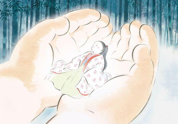 【輝耀姬物語】一竹一世界、一花一天堂