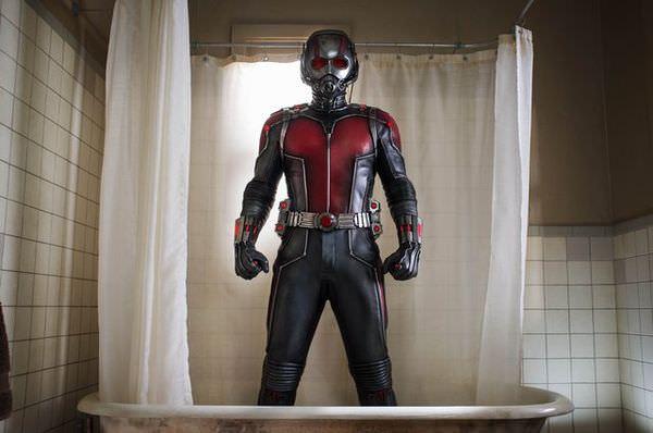 【影評】《蟻人》(ANT MAN):超級英雄回歸到好萊塢喜劇動作片
