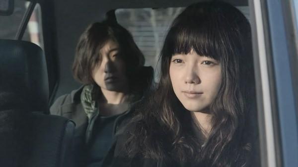 【飛吧!蒲公英】日式緩調公路電影