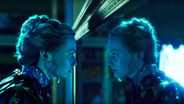 【影評】《魔鏡夢遊:時光怪客》美好的公主病、武則天,以及女性歇斯底里症
