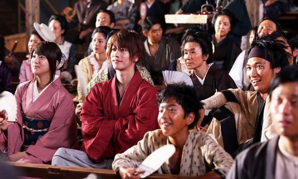 ●【分享】神劍闖江湖:京都大火篇