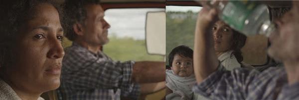 [2011金馬影展]《上車下車愛》