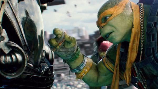 【影評】《忍者龜:破影而出》不用動腦的滿足