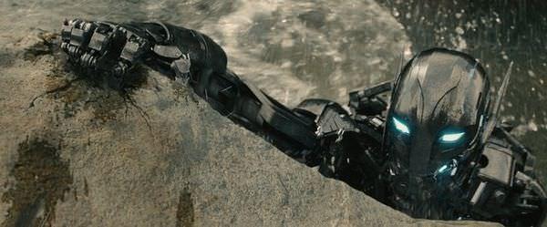 【影評】《復仇者聯盟2:奧創紀元》