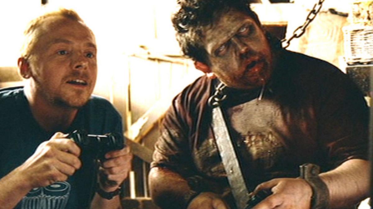 笑聲比活屍還恐怖,《逃出立法院》等八部活屍瘋狂喜劇┃電影專題